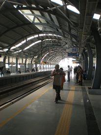 FCA - DElhi Metro