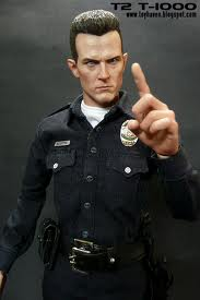 FCA - impersonating a police officer