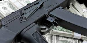 FCA - TerrorFinance