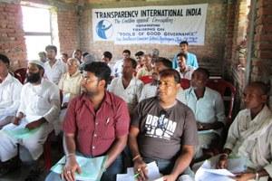 FCA - TI India Bihar