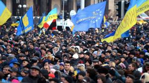 FCA - Ukraine Protests