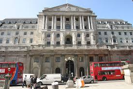FCA - Bank of England