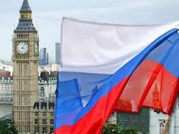 FCA - Russian Flag Big Ben