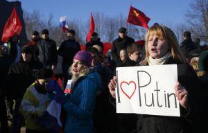 FCA - We heart Putin
