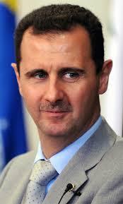 FCA - Bashir al Assad