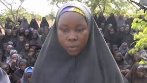 Kidnapped by Boko Haram, abandoned by Goodluck Jonathan
