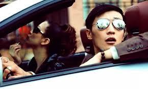 FCA - China nouveaux riches