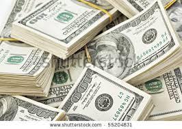FCA - dollars