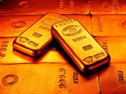 FCA - gold bullion