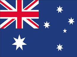 FCA - Australiaflag