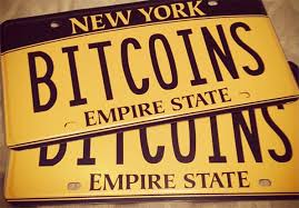 FCA - NY Bitcoins