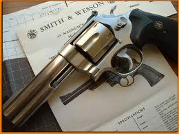 FCA - Smith and Wesson