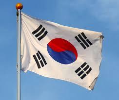 SKorea flag