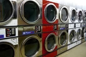 FCR - Laundromat