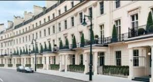 FCA London Property